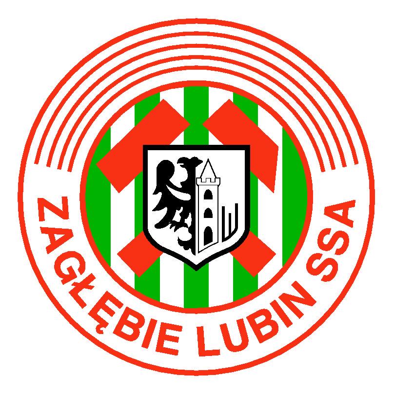 logo zaglebie lubin