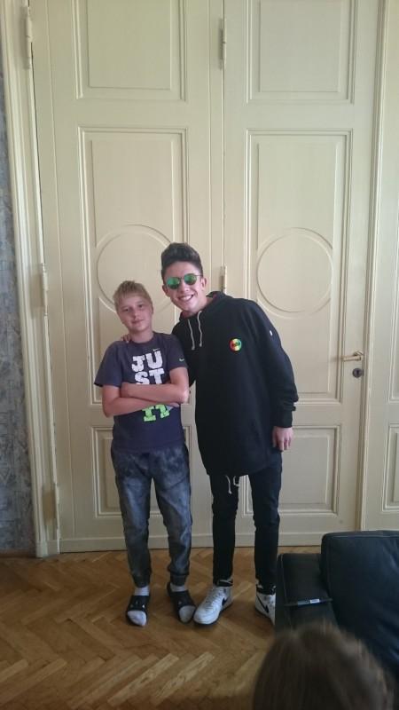 Mateusz & Dawid